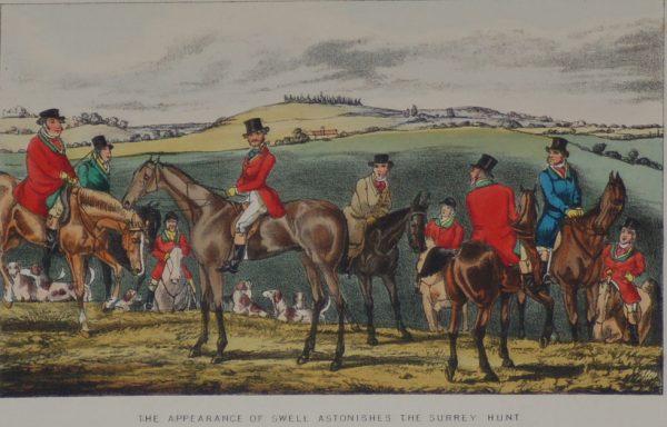 Henry Alken 1874 Print